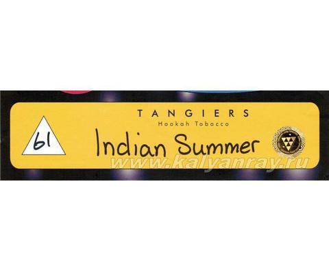 Tangiers Noir Indian Summer