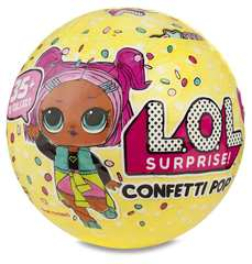Кукла LOL Конфетти