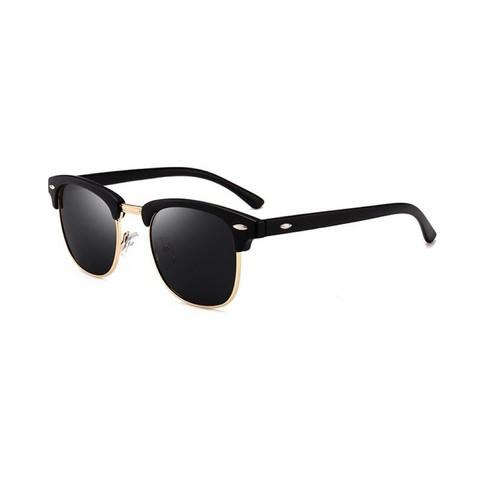Солнцезащитные очки поляризационные 3016001p Черный
