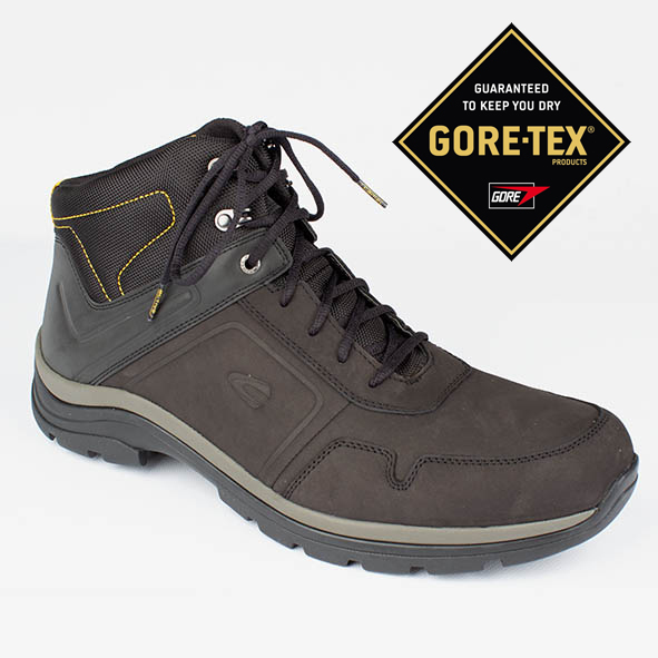 Ботинки Camel Active Savage GTX 12_532.12.11