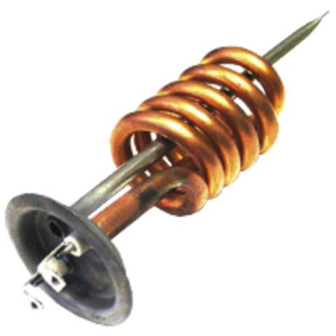 Нагревательный элемент (ТЭН) для водонагревателя Thermex (Термекс) 2000W - 066055