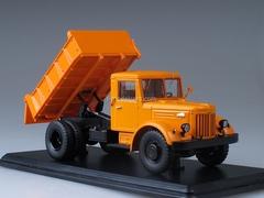 MAZ-205 dump orange Start Scale Models (SSM) 1:43