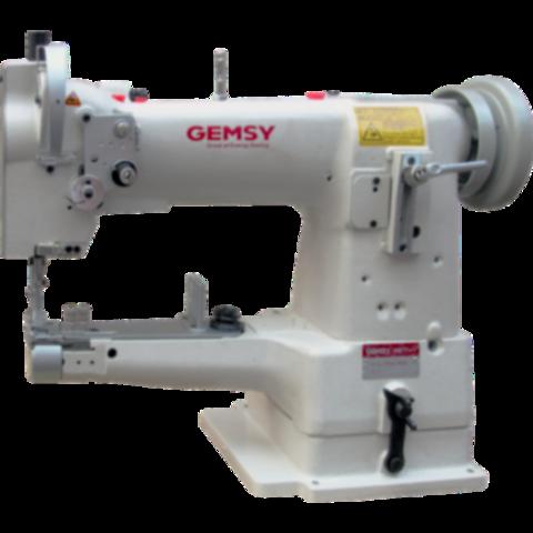 Рукавная швейная машина Gemsy GEM 335А   Soliy.com.ua