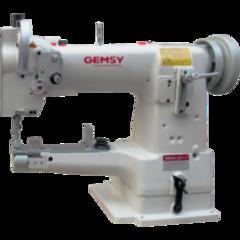 Фото: Рукавная швейная машина Gemsy GEM 335А