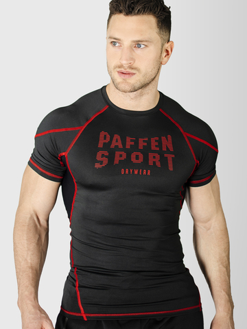 Рашгард Paffen sport