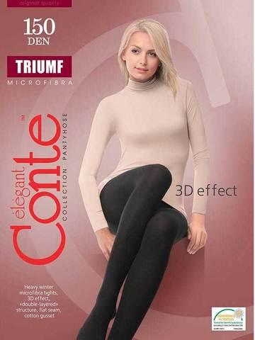 Женские колготки Triumf 150 XL Conte