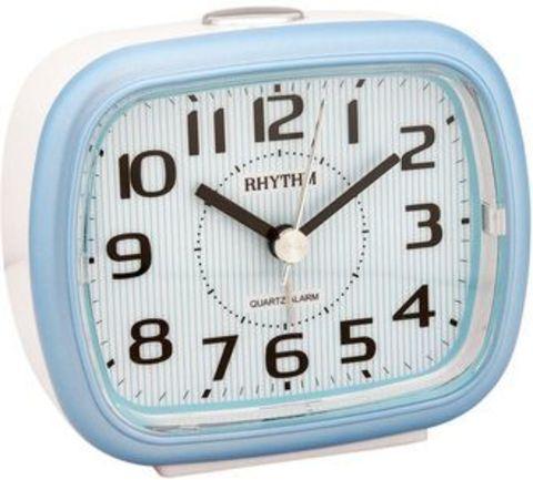 Часы-будильник Rhythm CRE830NR04