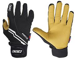 Перчатки Перчатки лыжные KV+ Focus Black\Kango 7g07.10.jpg