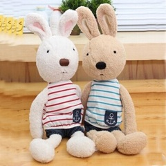 Rabbit Bunny Plush Series 01