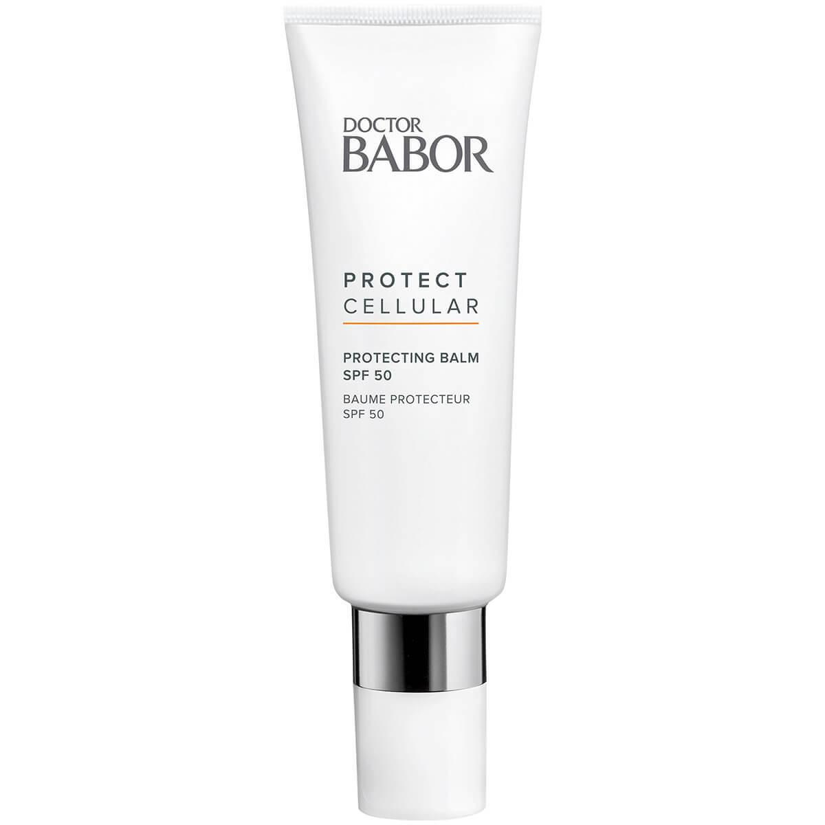 Бальзам защитный для лица Babor PC Protecting Balm SPF 50 50 мл