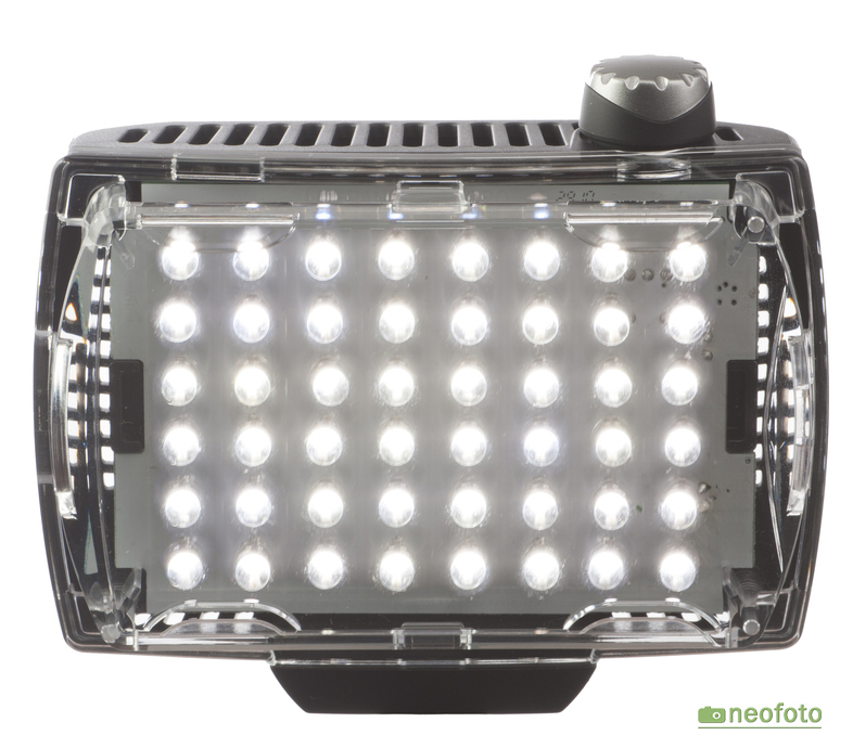 Manfrotto SPECTRA 500 S LED MLS500S