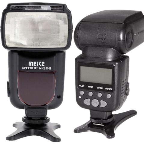 Вспышка Meike MK950 II для Canon