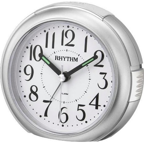 Часы-будильник Rhythm CRE858NR19