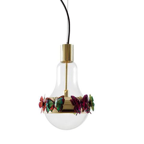 Подвесной светильник копия Flatterby 3 by Ingo Maurer
