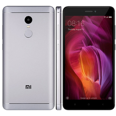 Xiaomi Redmi Note 4X 16GB Grey - Серый