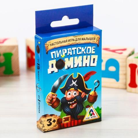 Домино «Пиратское»