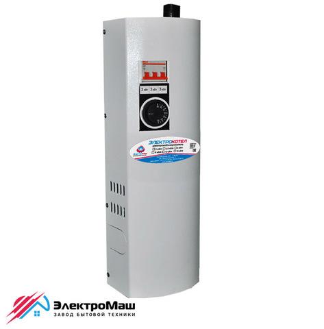 Котел отопления ЭВПМ-9 кВт