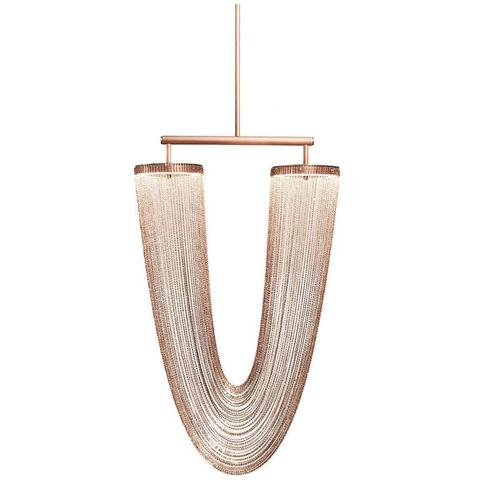 Потолочный светильник копия Otero Small by Larose Guyon