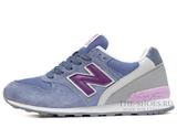 Кроссовки Женские New Balance 996 ASF Violet