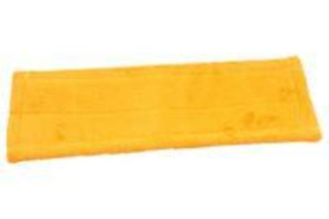 Моп из гладкой микрофибры 40 см