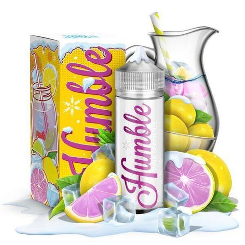 Humble - Ice Pink Spark (Original) 120 ml