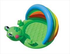 Intex Надувной бассейн для малышей