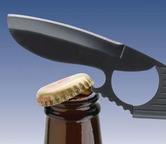 Мультитул Swiss+Tech BLAK Finger Knife