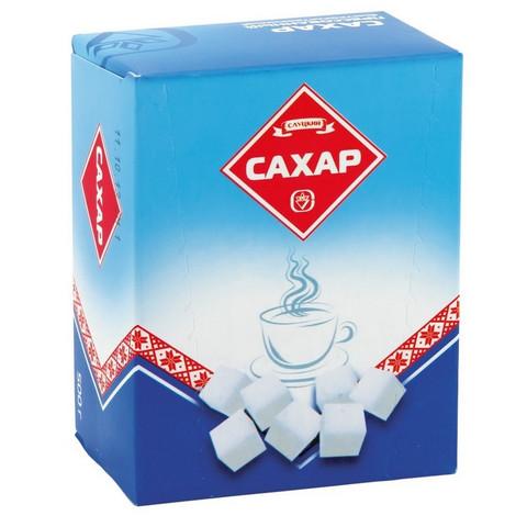 Сахар-рафинад Слуцкий 500 г