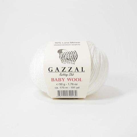 Baby Wool (Gazzal)