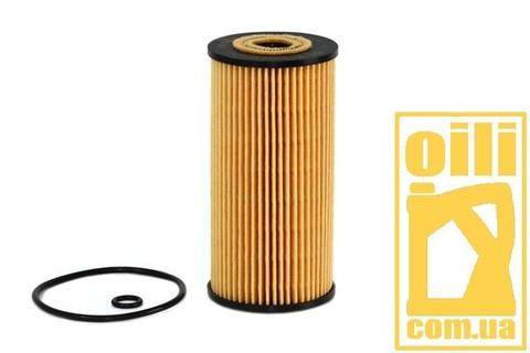 Фильтр масляный SCT SH4083P (Hyundai, KIA)