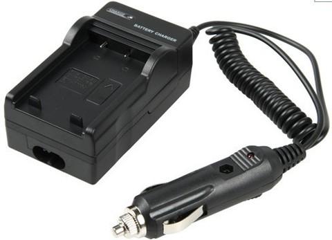 Зарядное устройство Digital Battery Charger LC-E17 (аналог) для аккумулятора Canon LP-E17