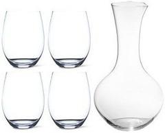 Набор для вина Cabernet/Merlot 600 мл и Syrah Decanter 1040 мл, фото 4