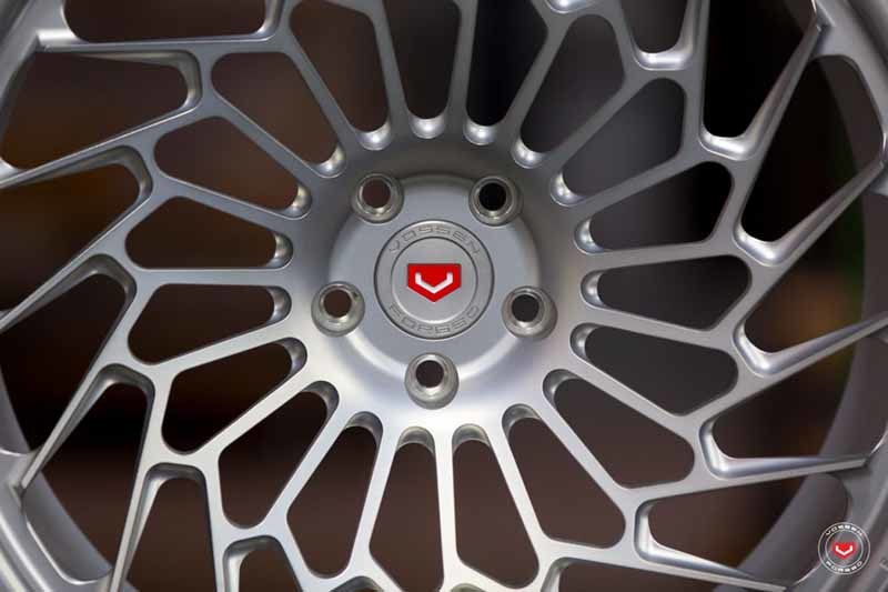 Vossen ML-R2 (ML-R Series)
