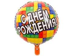 К Круг РУС ДР Конструктор, 18