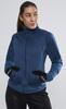 Элитный костюм для бега Craft Fusion XC Essential Run Marine женский