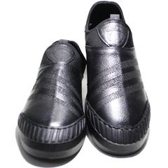 Мужские кроссовки слипоны летние Pandew.