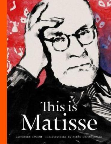 This is Matisse