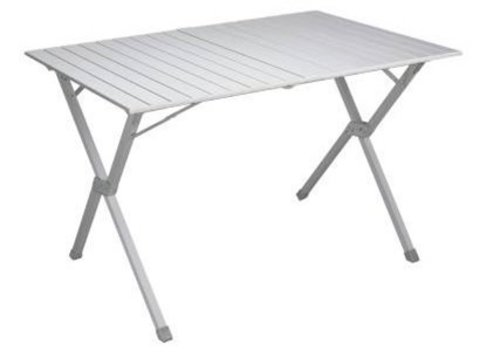 Стол складной туристический TREK PLANET Dinner 110 Roll-up (70668)