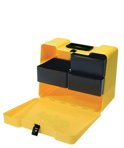 Картинка чемодан Toko Handy Box переносной, 35 х 18 х 28 см