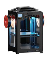 Фотография — 3D-принтер Total-Z Anyform L250-G3
