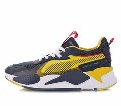 PUMA RS-X Toys 'Navi Blue/Yellow/White'