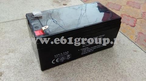 Аккумулятор для опрыскивателя Комфорт (Умница) ОЭ-10л-Н