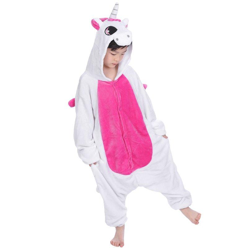 Плюшевые пижамы Розовый Пегас детский -__1_.jpg