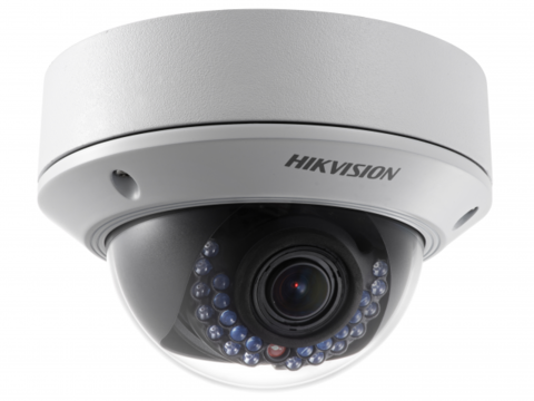 Видеокамера Hikvision DS-2CD2742FWD-IS