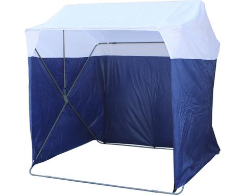 Торговая палатка Митек «Кабриолет» 2x2