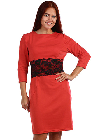 0519 платье женское
