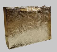 Сумка-пакет 32x26x11см Cor Mulder Bag Croco