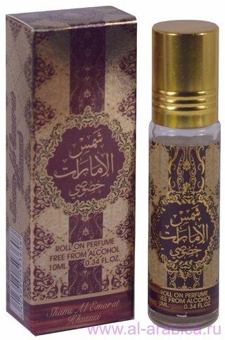 Shams Al Emarat Khususi 10мл