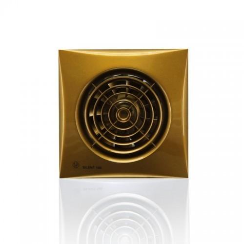 Silent series Накладной вентилятор Soler & Palau SILENT-100 CRZ GOLD (таймер) 4ff7beb03643924d2dde2bf5de8f5e92.jpg