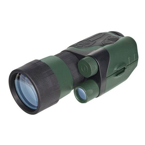 Монокуляр ночного видения Yukon NVМТ Spartan 4x50
